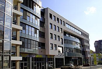 Architectural bureau dimitrov